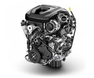 8L Duramax Specs | Colorado & Canyon Diesels