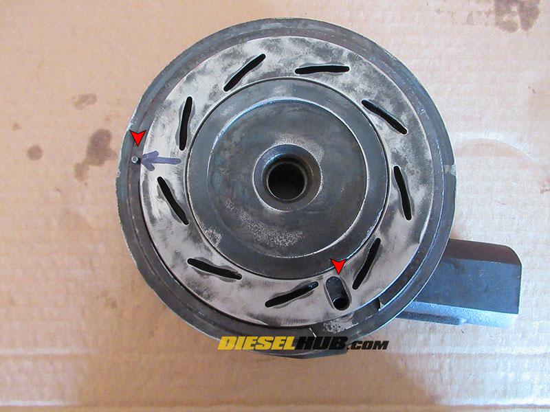 6 6L Duramax Clogged VGT Turbo Cleaning Procedures (Garrett GT3788VA)